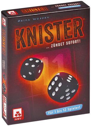Knister (Spiel)