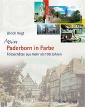 Mein Paderborn in Farbe Cover