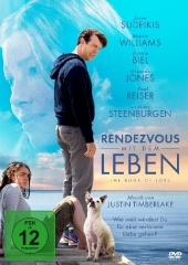 Rendezvous mit dem Leben - The Book of Love, 1 DVD Cover