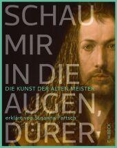 Schau mir in die Augen, Dürer! Cover