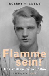 Flamme sein! Cover