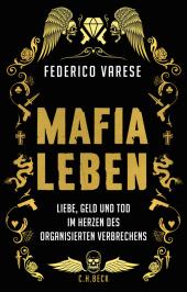 Mafia-Leben Cover