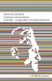 Geheimes Deutschland Cover