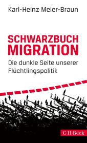 Schwarzbuch Migration Cover