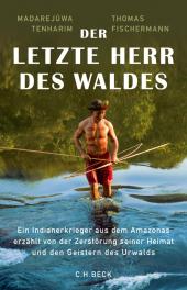Der letzte Herr des Waldes Cover