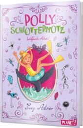 Polly Schlottermotz: Walfisch Ahoi! Cover