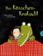 Das Küsschen-Krokodil