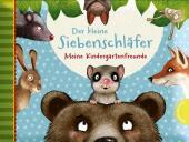 Der kleine Siebenschläfer - Meine Kindergartenfreunde Cover