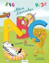 Mein tierisches ABC