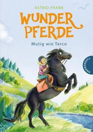 Wunderpferde: Mutig wie Terco