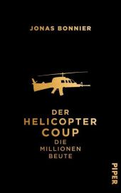 Der Helicopter Coup Cover