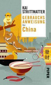 Gebrauchsanweisung für China Cover