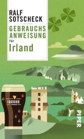 Gebrauchsanweisung für Irland Cover