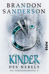 Kinder des Nebels Cover