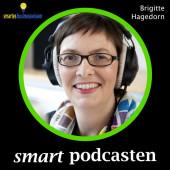 Smart podcasten