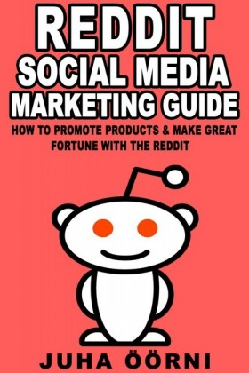 Beginner's Reddit Social Media Marketing Guide