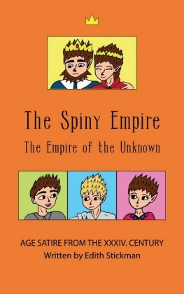The Spiny Empire