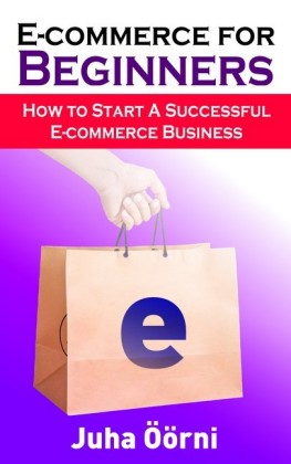 E-commerce for Beginners
