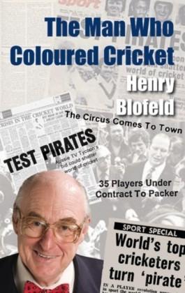 Man Who Coloured Cricket