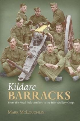 Kildare Barracks