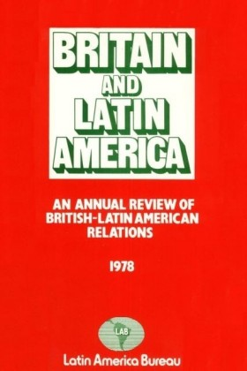 Britain and Latin America 1978