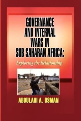 Governance and Internal Warsin Sub-Saharan Africa