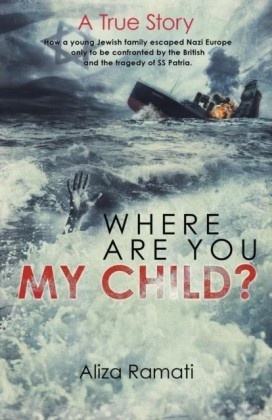 Where Are You My Child?