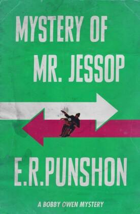 Mystery of Mr. Jessop