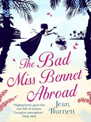 Bad Miss Bennet Abroad