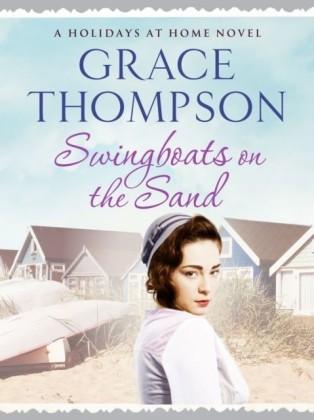 Swingboats on the Sand