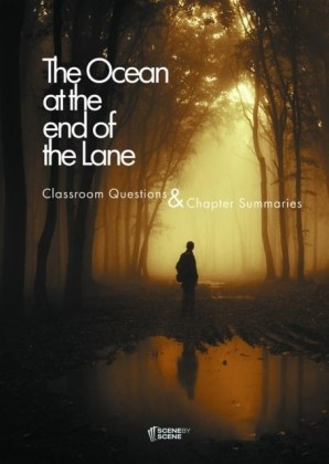 Ocean at the End of the Lane Classroom Questions