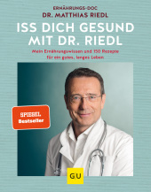 Iss dich gesund Cover