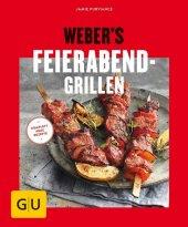 Weber's Feierabend-Grillen Cover