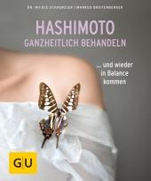 Hashimoto ganzheitlich behandeln Cover