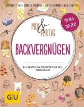 Mix & Fertig Backvergnügen Cover