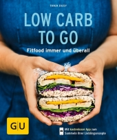 Low Carb to go Cover