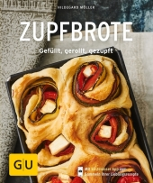Zupfbrote Cover