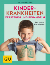 Kinderkrankheiten verstehen und behandeln Cover
