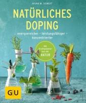 Natürliches Doping Cover
