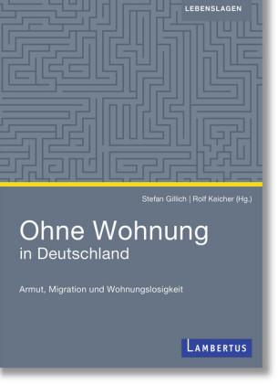 Ohne Wohnung in Deutschland