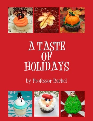 A Taste of Holidays