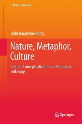 Nature, Metaphor, Culture