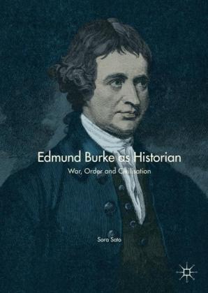 Edmund Burke as Historian