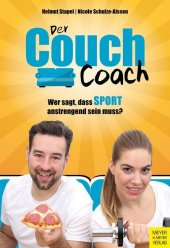 Der Couch Coach Cover