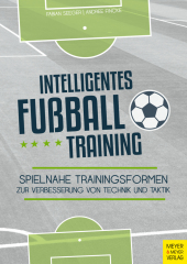 Intelligentes Fußballtraining Cover
