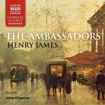 The Ambassadors, 16 Audio-CDs
