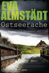 Ostseerache Cover