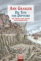 Die Tote von Deptford Cover