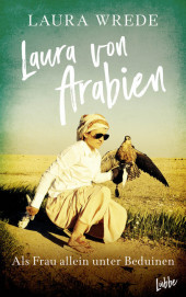 Laura von Arabien Cover