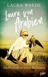Laura von Arabien Cover